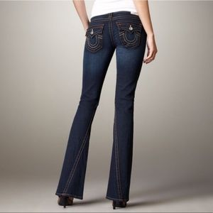 True Religion Joey Twisted Flare